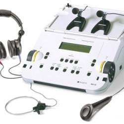 Audiometria Słowna, Audiometria Tonalna
