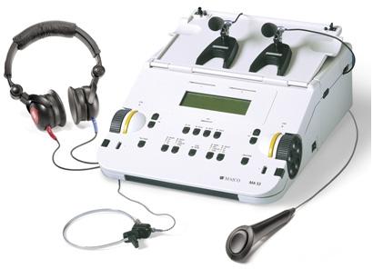 Audiometria Tonalna-Badania Słuchu