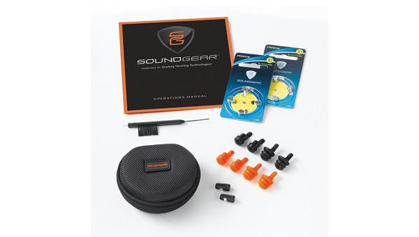 Ochronniki Słuchu Sound Gear